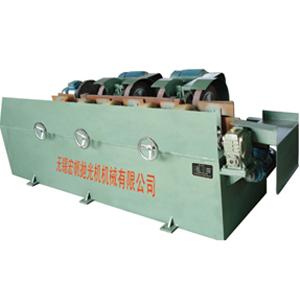HF-STdan簧抛guang机