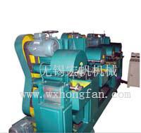 HF-SB8扁钢抛光机