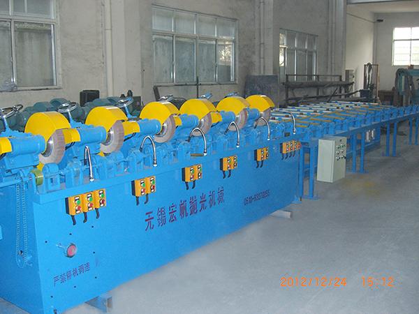 电动抛光机的常见功能与作用